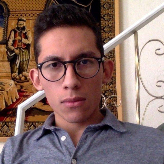 Profile picture of Alejandro Pérez Toro